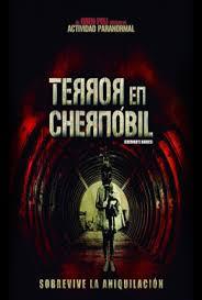 Terror en Chernobyl (2012) [Latino]