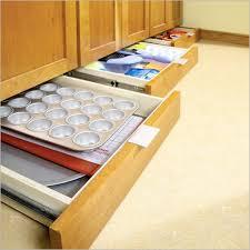 kitchen cabinet storage solutions black granite countertops black