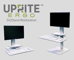 Affordable Sit Stand Desk by Uprite Ergo Is Revolutionizing Standing At Work