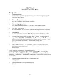answer keys 2nd exam