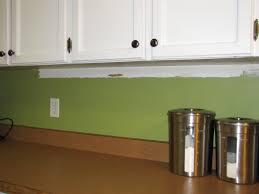 kitchen backsplash trim ideas the modest homestead beadboard backsplash tutorial