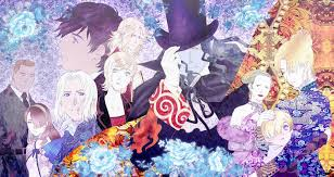 Animes parecidos com Gankutsuou ?  Images?q=tbn:ANd9GcSalULlVt1itoQfDCbb7fau2bkxYOCgmmRXNlXi91JaB29DQhGZ