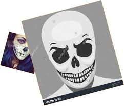Skeleton Makeup For Halloween by Scary Skeleton Makeup For Halloween U2013 Look Here U2013 Manicurez Org