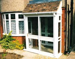 exterior contemporary front porch decoration design ideas using