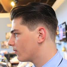 Black Boy Fade Haircuts Different Types Of Fades Haircuts For Black Men U0027 Archives
