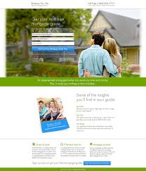 26 beautiful landing page designs with a b testing tips