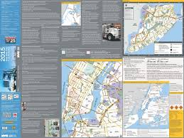 Central Park New York Map by Nyc Dot Trucks And Commercial Vehicles