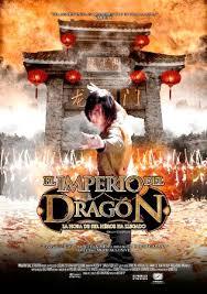 El imperio del dragón (2007) [Latino]