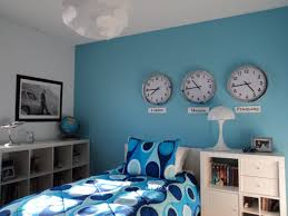 Navy Blue Wall Bedroom Decorating With Gray Walls Bedroom Ideas Decorating With Gray Blue