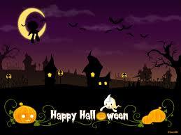 halloween pictures backgrounds wallpapersafari