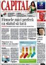 Publicitate Ziare, Publicitate Ziarul Capital, Anunturi Ziarul ...