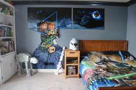 Star Wars Kids Rooms by Home Design Star Wars Themed Bedroom Pictures Modern Teen