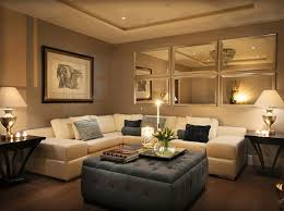 Mirrors In Living Room Home Design Ideas - Living room mirrors decoration