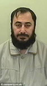 Guilty: Syed Shah was jailed for five years and eight months after he amassed a ten home property portfolio using fraudulently claimed mortgages - article-1358556-0D4013E6000005DC-491_233x423