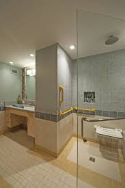 Handicap Bathroom Designs 87 Best All Access And General Bathroom Ideas Images On Pinterest