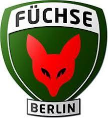 Füchse Berlin Reinickendorf HBC