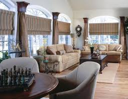 Window Treatment Types Curtains Cool Grey Curtain Ideas For Large Windows Modern Home