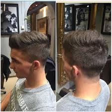 Fohawk Hairstyles Faux Hawk 40 Best Faux Hawk Fohawk Fade Hairstyles For Men