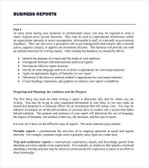 business report format   Rich Template Rich Template   Dk Consulting