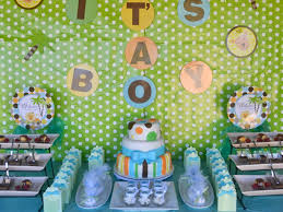 baby shower decorations for a boy party city party city baby