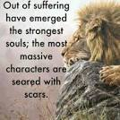Image result for out of suffering have emerged the strongest quotes