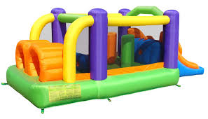 halloween bounce house bounceland inflatable obstacle pro racer bounce house u0026 reviews
