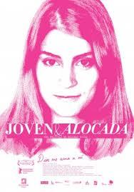 Joven y Alocada (2012) [Latino]