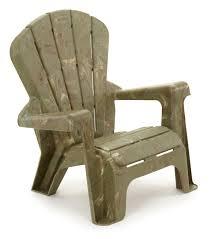 Childrens Garden Chair Little Tikes Garden Chair Camo