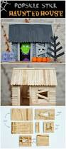 Oriental Trading Halloween Crafts Best 25 Popsicle Stick Crafts Ideas On Pinterest Stick Crafts