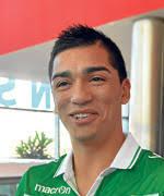 Lorenzo Reyes está tremendamente ilusionado con su fichaje por el Betis y así lo ha hecho saber nada más llegar a su país tras ser presentado formalmente ... - lorenzo-reyes1