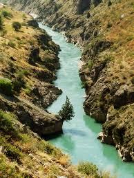 Chatkal River
