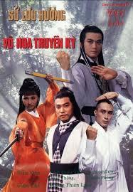 Sở Lưu Hương 1985