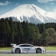 lexus rc uk lexus rc f gt3 the racecar the world has been waiting for lexus