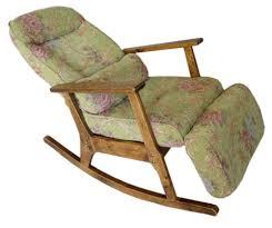 Rocking Chair Recliners Online Get Cheap Outdoor Wooden Rocking Chairs Aliexpress Com