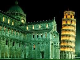 Torre de Pisa. Images?q=tbn:ANd9GcSbOZHo_dT_SqLfMGBslfxldRIkzdP4f7h0e6Hw7g-08geRX-o&t=1&usg=__iAq-j4hU8wlojhaEhDgj9sTflAM=