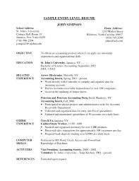 resume objective customer service examples cover letter sample resume objective entry level sample resume cover letter entry level resume sample ersum entry objective xsample resume objective entry level extra medium