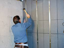 Insulating Basement Concrete Walls by Insulating Basement Walls For Increased Energy Efficiency