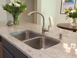 What Is The Best Kitchen Faucet Kitchen Countertops Hgtv