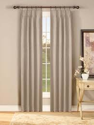 exciting pleated curtains application to select practically home