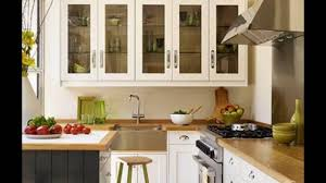 ideas for small kitchen spaces 2 youtube