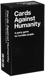 amazon com cards against humanity toys u0026 games