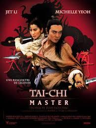 Tai-Chi Master (1993) [Latino]