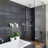 Beige And Black Bathroom Ideas Grey And Black Bathroom Designs Thesouvlakihouse Com