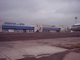 Aéroport de Rostov-sur-le-Don