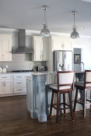 Salt Kitchens And Bathrooms Home Of The Month Lake House Sources Simple Stylings