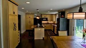 furniture wide kitchen island and maple kitchen cabinets nila homes
