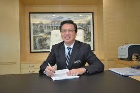 Liow Tiong Lai