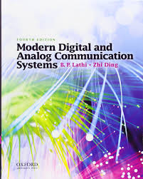 buy modern digital and analog communication systems the oxford
