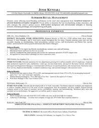 Entry Level Retail Resume  resume   skills retail file entry level