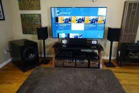 3 subwoofers home theater 1 big sub vs 2 smaller subs subwoofer 101